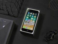 国美手机限时抢购 iPhone 8 Plus 256GB版本仅售7088元