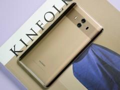 年度最强国产旗舰手机 HUAWEI Mate 10新品热卖中