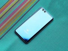 吴亦凡同款小米Note 3官方直降300元 线下市场再出击