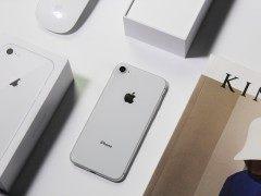 苹果iPhone 8价格彻底崩盘 八折出售竟然没人要?