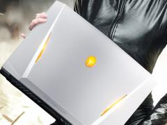 双11火爆商品预售!雷神ST PLus U5G游戏笔记本