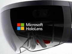 性能加强还能变轻薄!微软新专利助 HoloLens 更加完善
