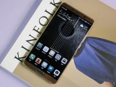 全球首款双卡4G+手机 HUAWEI Mate 10热销中