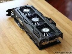 散热效能惊人 映众GTX 1070Ti 冰龙超级版评测