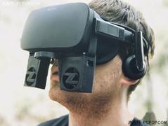 在VR中实现4D体验!外挂风扇 ZephVR 完成众筹