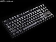 质感十足的万用潮品 ikbc DC-87双模机械键盘欣赏