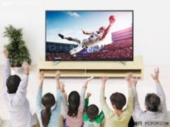 大屏带来大享受 双11热销电视推荐