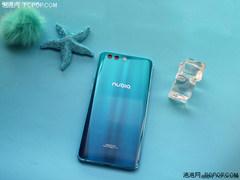 努比亚5周年品牌日福利大放送 努比亚Z17直降300元