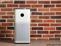 只加了个屏幕这么简单吗?小米米家空气净化器2S体验
