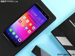 外观吊打iPhone 性能不输三星 HTC U11+体验评测