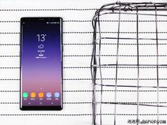 金凤凰的浴血重生 三星Galaxy Note 8手机体验
