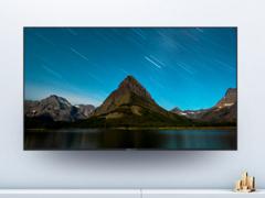 全能高配4K大屏!微鲸55D2UA 55英寸平板电视机