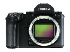 1亿像素可拍8K视频短片 富士GFX100S可能在明年发布