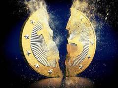 股神巴菲特预言:五万一个的比特币泡沫终将破灭