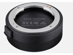 三阳正式发布索尼E卡口镜头用调焦底座