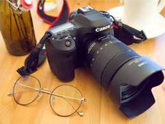 一台相机一份好心情  佳能EOS 80D宝岛台湾拍摄体验
