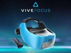 Vive Focus一体机终于来临!苹果AR头显已经正式生产