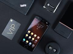 比iPhone X更有范儿的旗舰手机 moto z 2018火热销售中