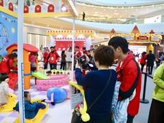 佳能EOS M+炫飞照片打印机大型体验会首站登陆哈尔滨
