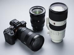 高画质与高速度兼备 索尼全画幅微单A7RM3评测