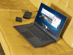 超大屏幕 超级轻薄 超强性能!戴尔XPS15下单立减1500元