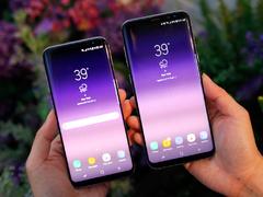 三星Galaxy S9/S9+大曝光 保护壳厂商再成猪队友