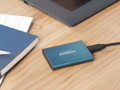 比机械盘强多了  这三款移动SSD肯定满足你需求