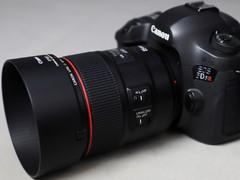 人像摄影新利器 佳能EF 85mm f/1.4L IS USM评测