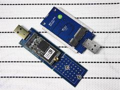 小技巧:只需50元成本 闲置SSD秒变高性能U盘