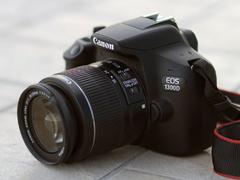 入门玩上瘾?佳能或将在年初发布4款初级可换镜相机