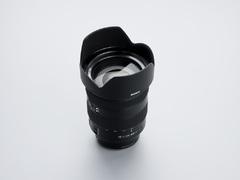 全画幅微单挂机头新选择 索尼FE 24-105mm F4 G图赏