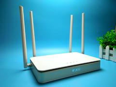千兆大升级 有性能更智能 JCG Y2无线路由体验