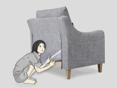 小米众筹将发布一款沙发新品?答案明天正式揭晓