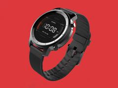 可一键支付!腾讯Pacewear首款旗舰智能手表来袭