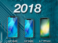 iPhone XPlus感人变化:明年旗舰电池容量均增大,最高3400mAh!