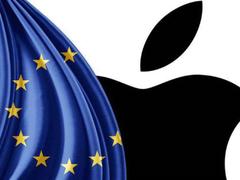 苹果哭了!欧盟1000亿罚单刚到,韩国落井下石也要发巨额罚单!