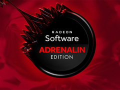 "AMD发布全新""肾上腺素""驱动程序 移动端APP同时上线"
