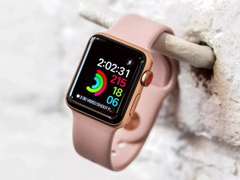 Apple Watch Series 3运营商支持再推迟,果粉:呵呵