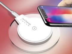 69元 !南孚推出iPhone X专用无线充:采用定制线圈