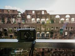口袋里的拍照神器 索尼迷你黑卡RX0意大利样片图赏