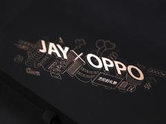 关于JAY的2000万个回忆 OPPO R11s新年版杰伦礼盒开箱