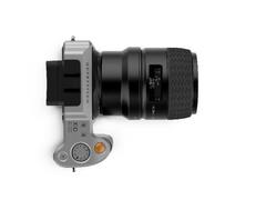 更多实用功能 哈苏发布X及H系统相机1.20版本固件