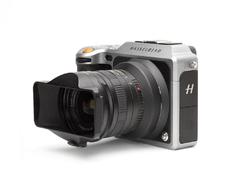哈苏推出XPAN镜头适配器 可完美转接哈苏XPan系列镜头