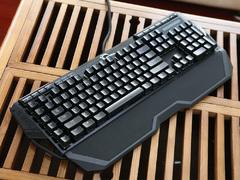 电竞时代的新星!芝奇RIPJAWS KM780 RGB机械键盘评测
