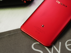 OPPO R11s星幕新年版今日首销 红红火火年味浓