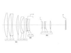 腾龙3支远摄定焦头专利曝光 向专业市场更近一步?