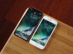 真是不敢相信 iPhone X首月销量甚至不如iPhone 8系列