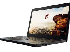 平价ThinkPad游戏本 ThinkPad 黑侠E570图赏