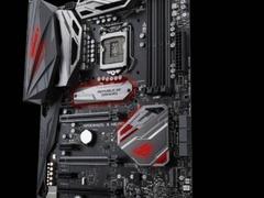 八代酷睿处理器的绝配 多款Z370主板推荐