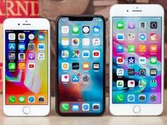 被逼无奈还是良心发现?台媒称苹果2018年将全面下调iPhone价格